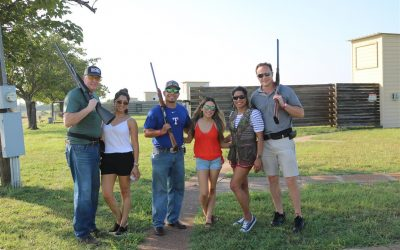 2019 Stiba Wealth Management SKEET SHOOT